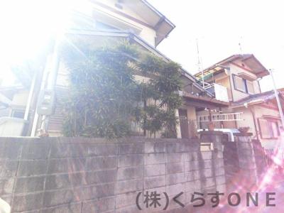【外観】姫路市書写/中古戸建
