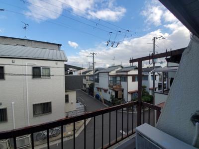 【展望】堺市中区堀上町・4DK・中古戸建