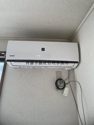 【設備】コーポグレイス