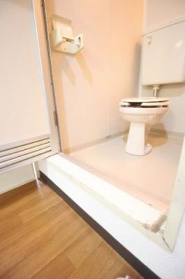 【浴室】メゾンヴェール21