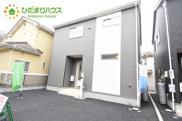 伊奈町西小針 第5 新築一戸建て クレイドルガーデン 02の画像