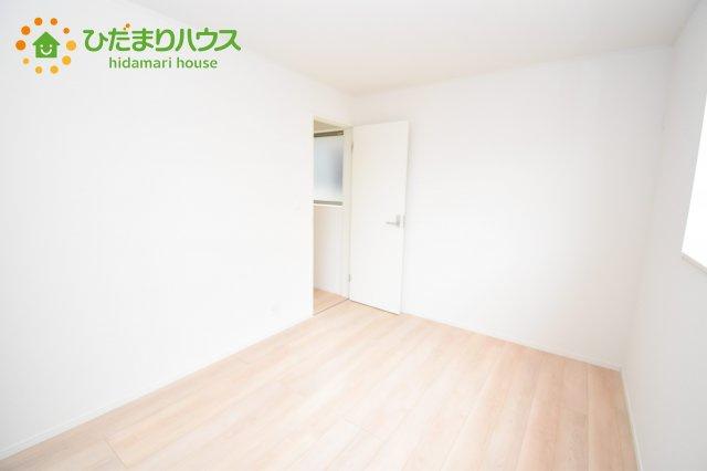 【子供部屋】伊奈町西小針 第5 新築一戸建て クレイドルガーデン 02