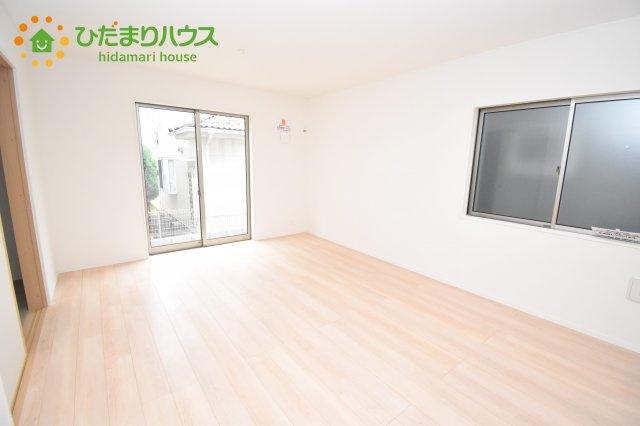 【内装】伊奈町西小針 第5 新築一戸建て クレイドルガーデン 02