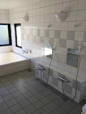 【浴室】山科寮