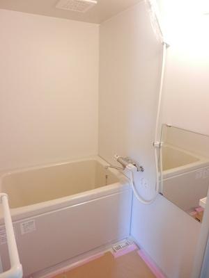 【浴室】スターブルコーポ
