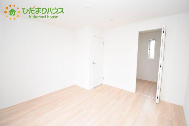 【内装】伊奈町西小針 第5 新築一戸建て クレイドルガーデン 01