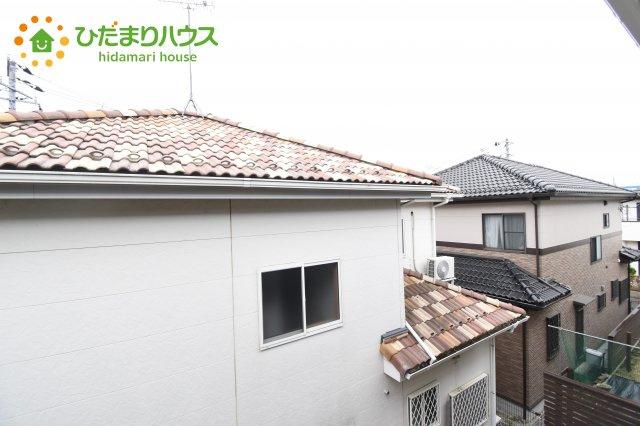 【展望】伊奈町西小針 第5 新築一戸建て クレイドルガーデン 01