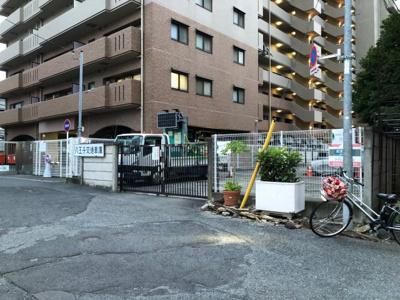 【駐車場】八王子交通車庫