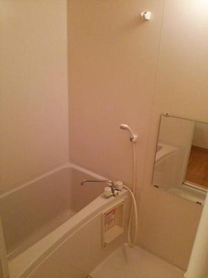 【浴室】エース五番館