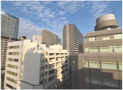 【展望】プレジャーガーデン錦糸町 9階 角部屋 リフォーム済