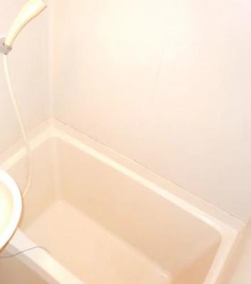【浴室】コスモ宿河原