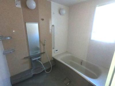 【浴室】藤原台南町3丁目 中古戸建