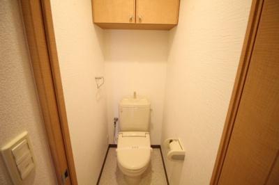 【トイレ】フォブール西市