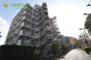 上尾市柏座3丁目 中古マンション パーク上尾弐番館の画像