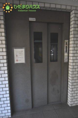 【その他共用部分】上尾市柏座3丁目 中古マンション パーク上尾弐番館