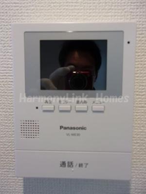 Bookmark東武練馬のTV付インターホン☆