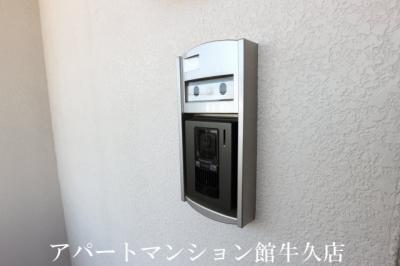 【玄関】ランデュール・ドゥ