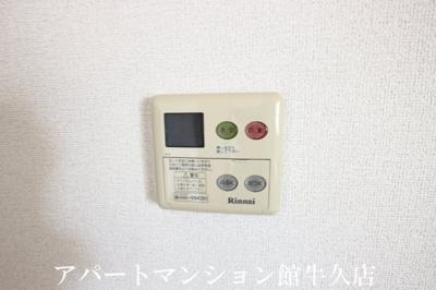 【設備】ランデュール・ドゥ