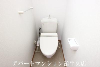 【トイレ】ランデュール・ドゥ