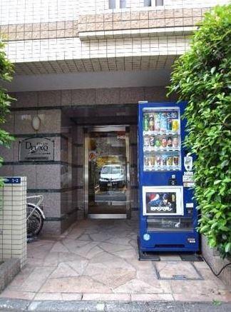 プレール・ドゥーク新宿曙橋