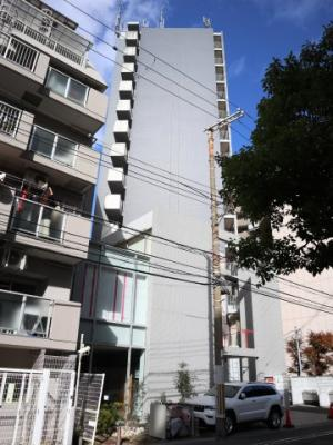 【外観】サムティ神戸浜崎通
