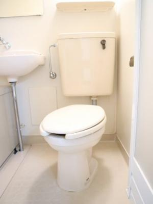 【トイレ】ハイライフ須佐野