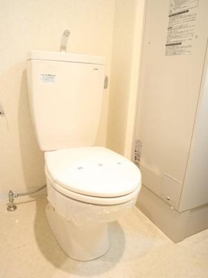 【トイレ】ベルトピア門口