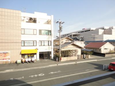 【展望】マルショウ15ビル