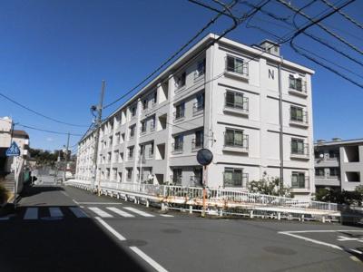 【外観】富岡シーサイドコーポN棟