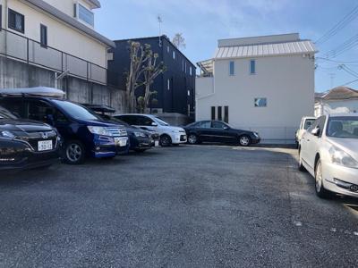 【外観】本町7丁目吉岡駐車場