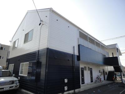 【外観】カクサン可美タウンシングル