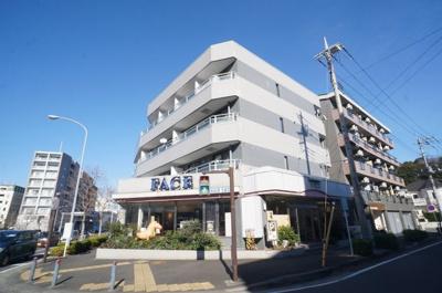 ☆賃貸マンション4階建☆