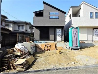 【外観】《》神戸市垂水区本多聞6丁目 1号地 新築戸建