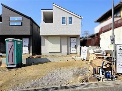 【外観】《》神戸市垂水区本多聞6丁目 2号地 新築戸建
