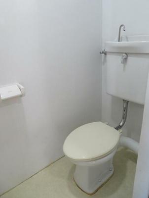 【トイレ】日進ビル