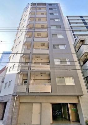 【外観】コンフォリア浅草橋DEUX