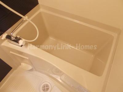 キャスバルクオーレ田端のバスルーム(浴室乾燥機付き)