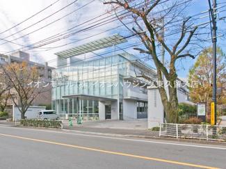 武蔵野陽和会病院(1,891m)