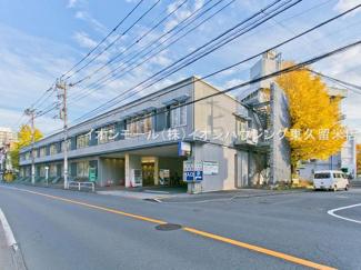 田無病院(約1,631m)
