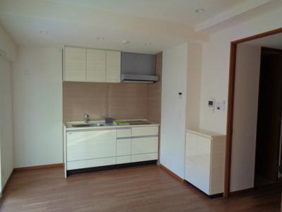 【キッチン】Mon maison Ⅰ
