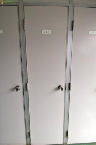 【トイレ】桶川市東2丁目 中古マンション ビューパレー桶川東