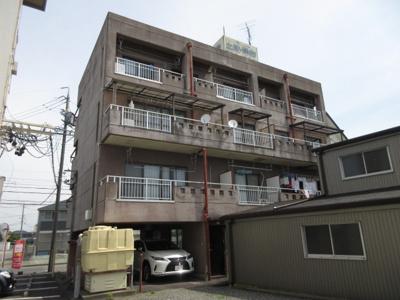【外観】第一住建ビル