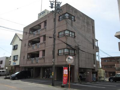 【展望】第一住建ビル