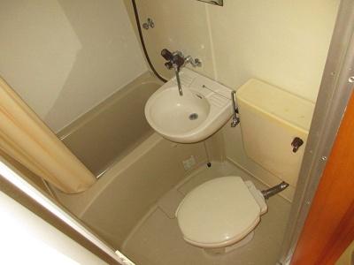 【浴室】第一住建ビル