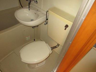 【トイレ】第一住建ビル