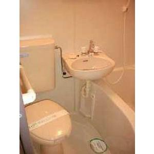 【浴室】シャンテ根岸