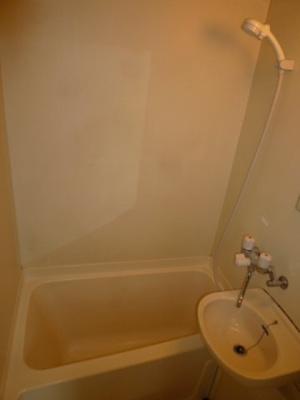 【浴室】浅草三和ビル