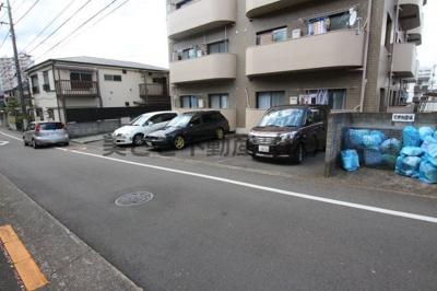 【駐車場】アリエス台町