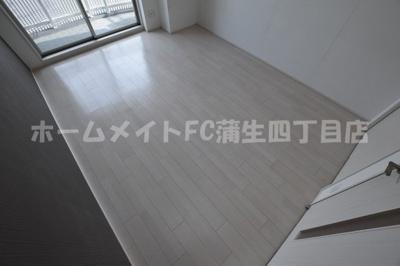 【洋室】JPレジデンス大阪城東