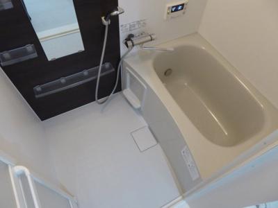 【浴室】クリエオーレ稲田本町
